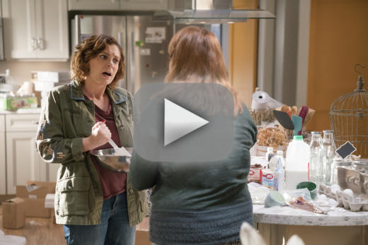 Rebecca is freaking out crazy ex girlfriend season 2 episode 12