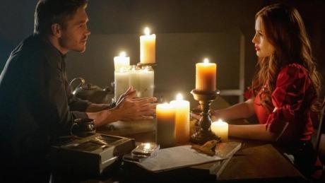 Riverdale season 3 episode 17 chapter 52 the master