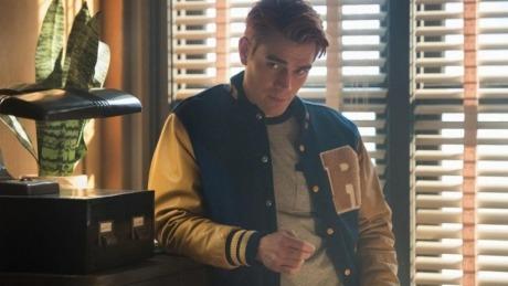 Riverdale season 4 episode 6 chapter 63 hereditary