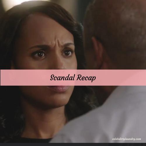Scandal recap 7