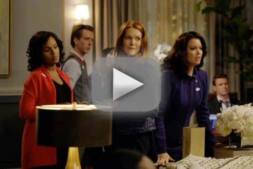Scandal season 6 episode 1