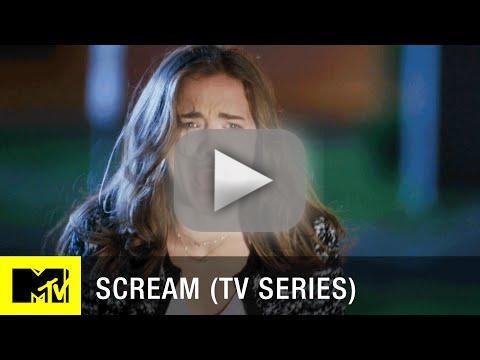 Scream this season trailer