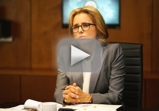 Searching for the attackers madam secretary