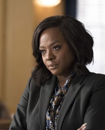 Second chair tall how to get away with murder s5e5