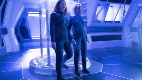 Star trek discovery season 2 episode 5 review saints of imperfection