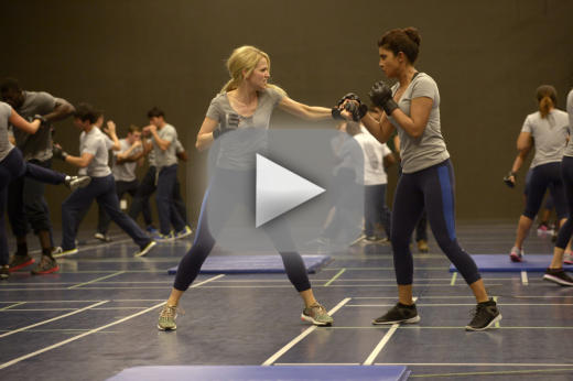 Strengths and weaknesses quantico