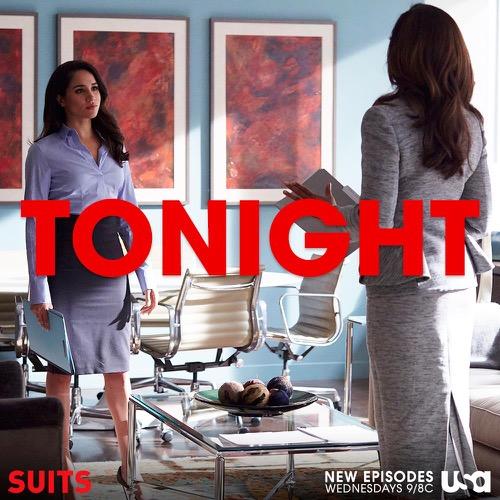 Suits recap 1