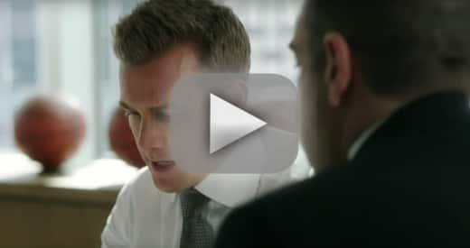 Suits season 6 episode 13