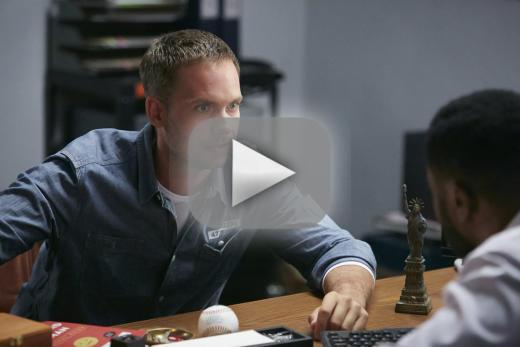 Suits season 6 episode 5