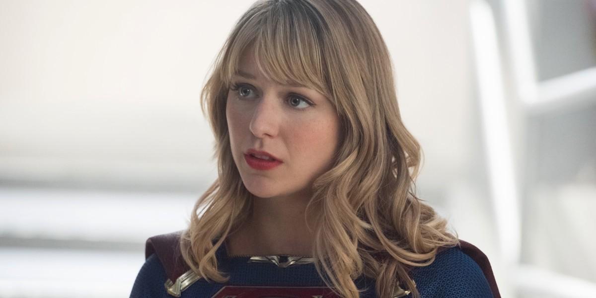 Supergirl 5x05 supergirl