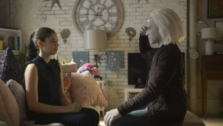 Supergirl season 4 episode 8 review bunker hill