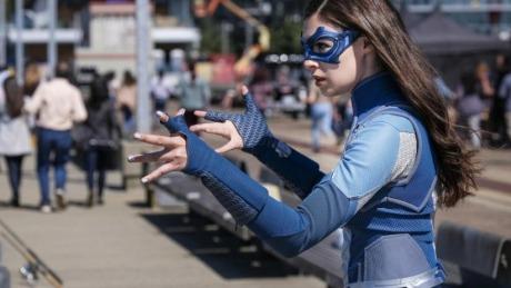 Supergirl season 5 episode 5 review dangerous liaisons