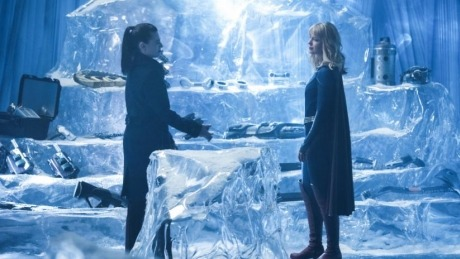 Supergirl season 5 episode 7 review tremors