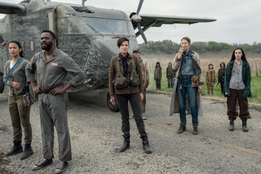 Taking this one to the grave fear the walking dead s5e8
