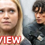 The 100 s4e1 review thumb