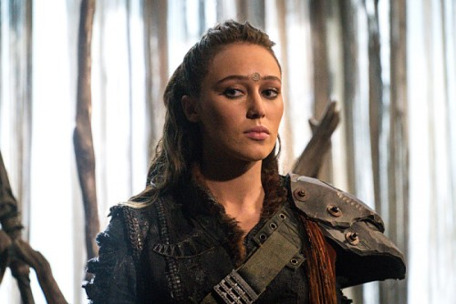The 100 season 3 lexa 500x334
