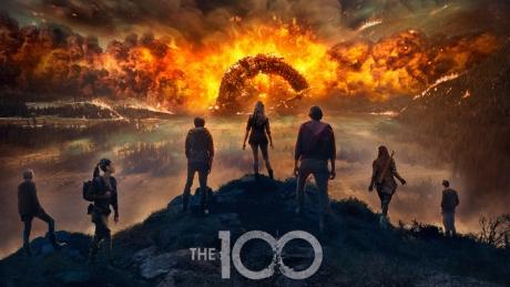 The 100 season 4 spoilers