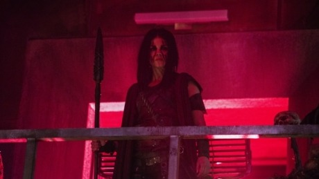 The 100 season 5 episode 10 review the warriors will