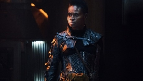 The 100 season 5 episode 9 review sic semper tyrannis