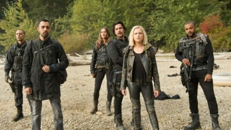The 100 season 6 episode 1 review sanctum