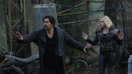 The 100 season 6 episode 11 review ashes to ashes