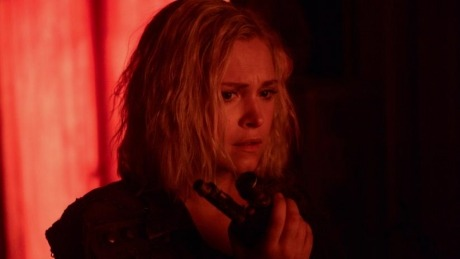 The 100 season 6 episode 2 review red sun rising