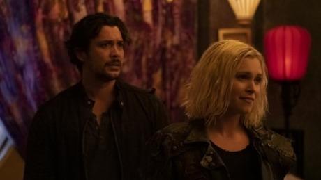 The 100 season 6 episode 6 review memento mori