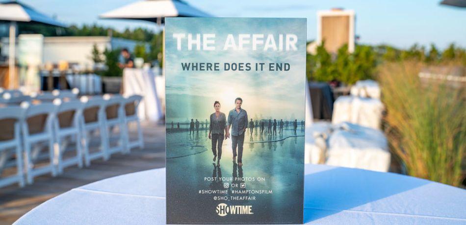 The affair opt