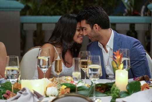 The big day jane the virgin