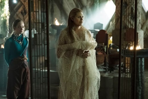 The fairy queens reckoning the magicians s3e7