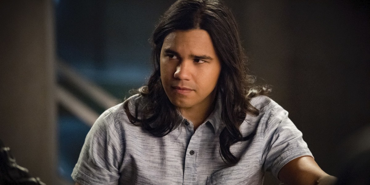 The flash 6x05 cisco