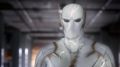 The flash season 5 episode 18 review godspeed