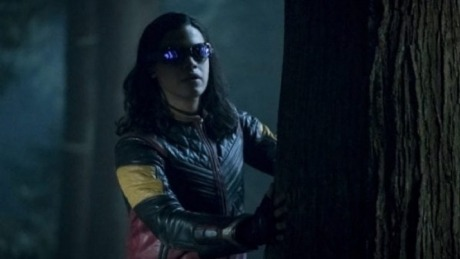 The flash season 5 episode 3 review the death of vibe