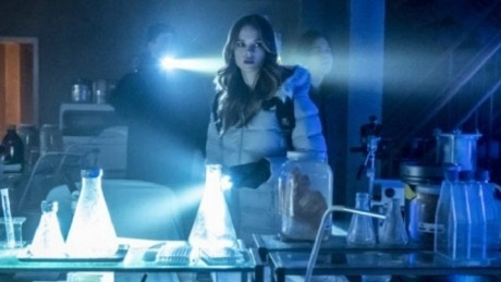 The flash season 5 episode 6 review the icicle cometh