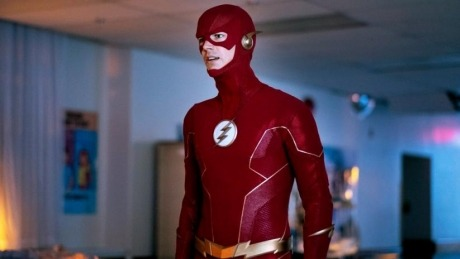 The flash season 6 episode 4 review dead man running
