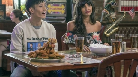 The good place season 3 episode 2 the brainy bunch a