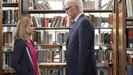 The good place season 3 episode 7 the worst possible use of free will a