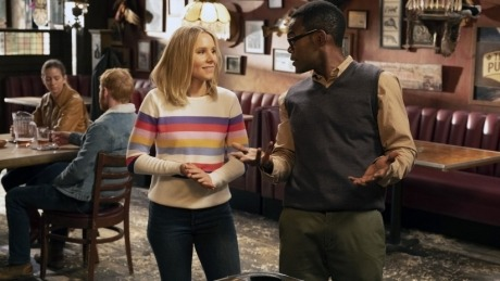 The good place season 3 episode 8 dont let the good life pass you by a