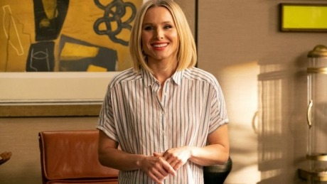 The good place season 4 episode 2 a girl from arizona