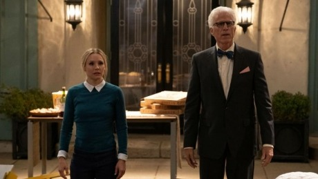 The good place season 4 episode 4 tinker demon tailor spy