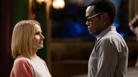 The good place season 4 episode 9 the answer