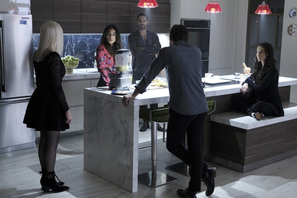 The magicians 4x11 group