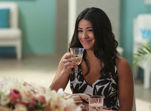 The next level jane the virgin