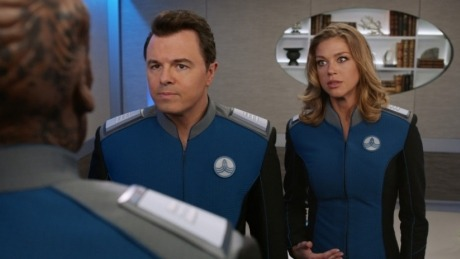 The orville season 2 episode 1 review
