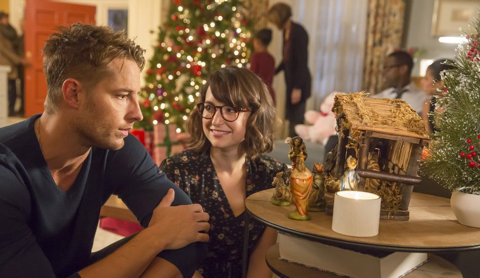 This is us christmas fall season finale spoilers