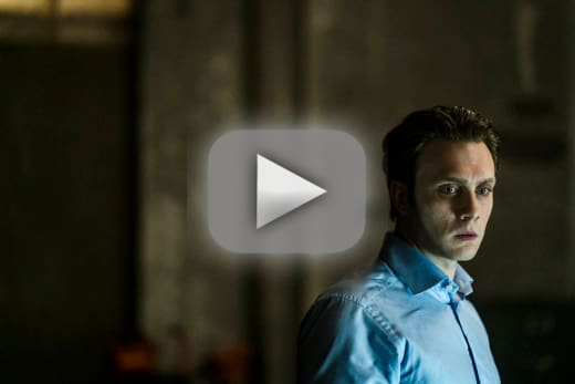 Tyrell wellick returns mr robot