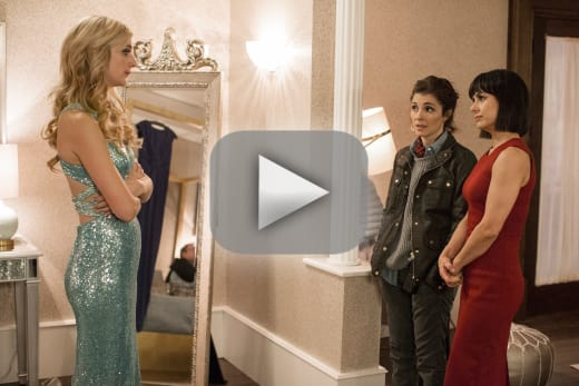 Unreal season 3 official trailer photo the suitress