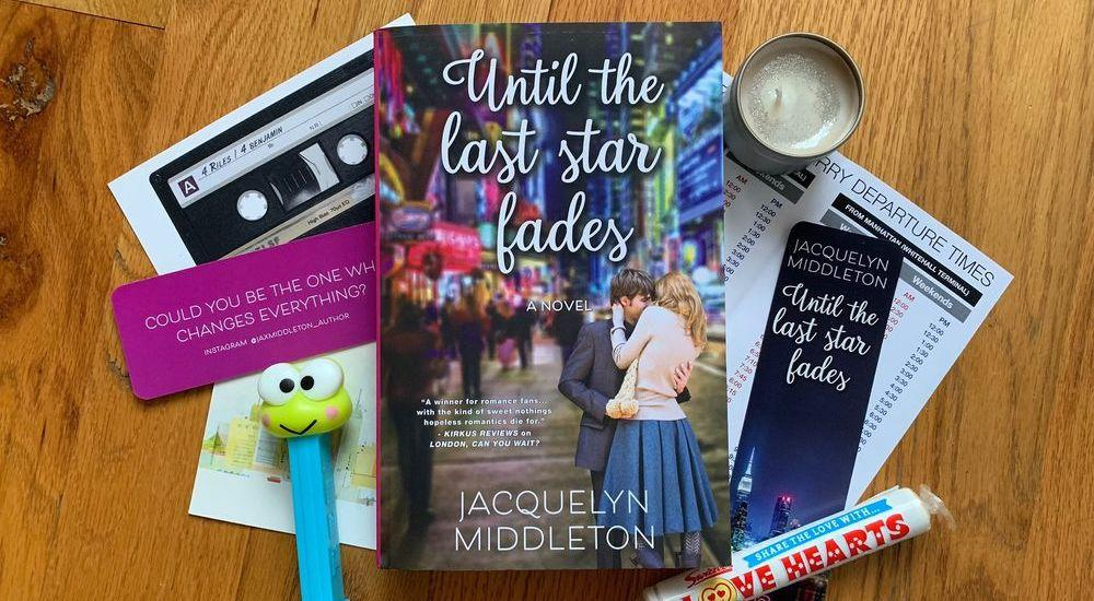 Until the last star fades jacquelyn middleton goodies