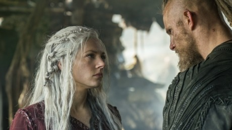 Vikings season 5 episode 11 review the revelation