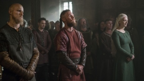 Vikings season 5 episode 14 review the lost moment